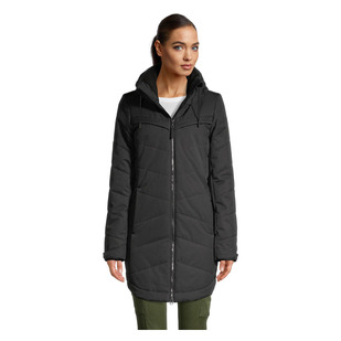 Whitehorn - Women's Insulated Jacket