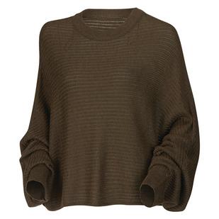 Batwing - Women's Sweater (Plus Size)