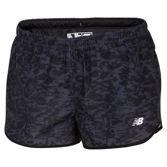 WS71821 - Women's Running Shorts