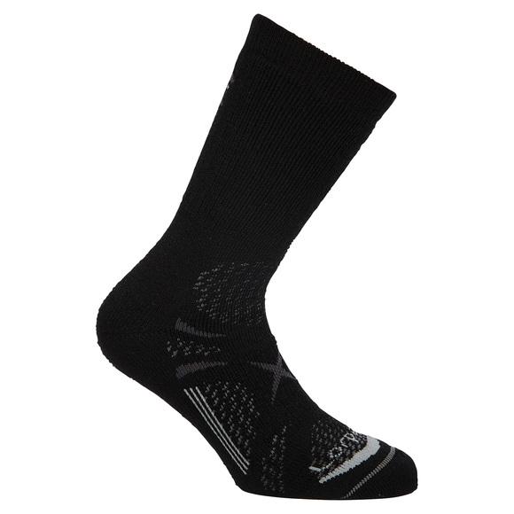 T3 Mid Hiker - Chaussettes coussinées pour homme