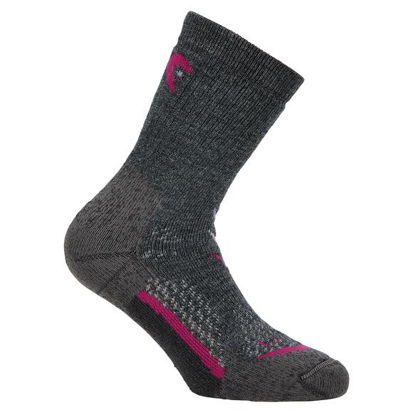 T3 Mid Hiker - Women's Cushioned Socks