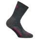 T3 Mid Hiker - Women's Cushioned Socks  - 0