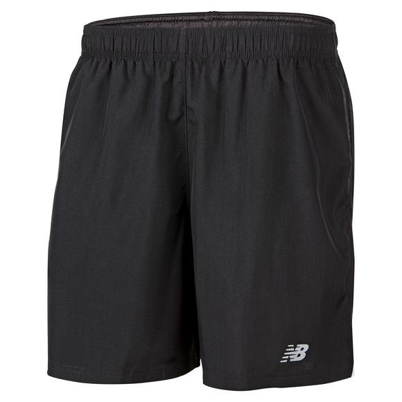 Woven Run - Men's Shorts
