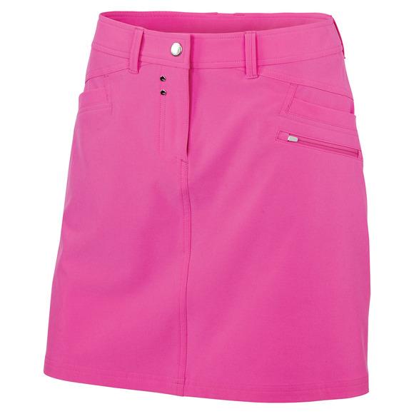 Macy - Jupe-short de golf pour femme