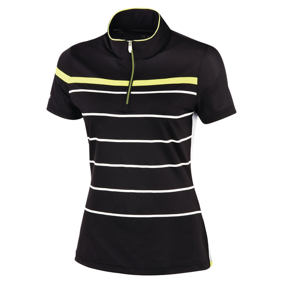 Alanna Mock - Polo de golf pour femme