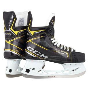 Super Tacks 9370 Sr - Senior Hockey Skates