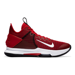 LeBron Witness IV TB - Men's Basketball Shoes