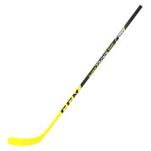 Super Tacks 9380 Int - Bâton de hockey en composite pour intermédiaire