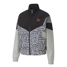 TFS All Over Print - Women's Track Jacket