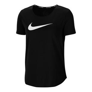 Swoosh Run - Women's Running T-Shirt