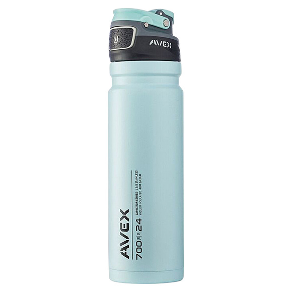FreeFlow SS - Double-Walled Vacuum Insulated Bottle (700 ml)