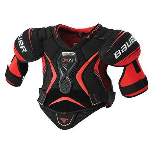 S20 Vapor X2.9 Sr - Senior Hockey Shoulder Pads