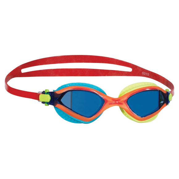 MDR 2.4 Mirrored - Adult's Swimming Goggles