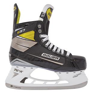 S20 Supreme S37 Sr - Senior Hockey Skates