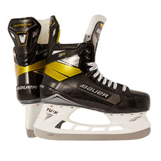 S20 Supreme 3S Jr - Junior Hockey Skates