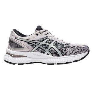 Gel-Nimbus 22 Knit - Chaussures de course à pied pour femme