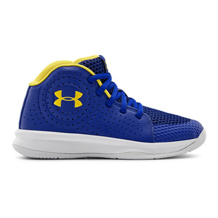 Jet 2019 (GS) Jr - Kids' Basketball Shoes