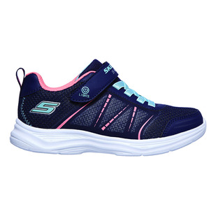 Glimmer Kicks Jr - Junior Athletic Shoes