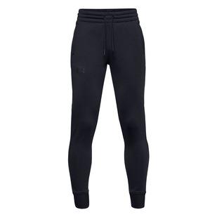 Armour Jr - Junior Fleece Training Pants