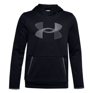 Armour Jr - Junior Training Hoodie