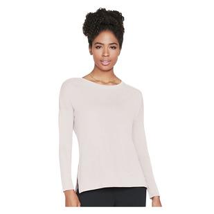 Tranquil - Women's Long-Sleeved Shirt