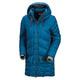 Macey - Manteau à capucon en duvet pour femme  - 0