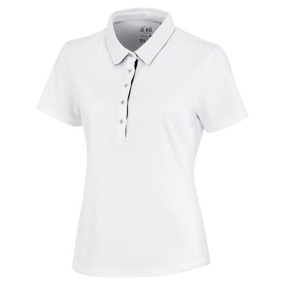Juliet - Women's Golf Polo