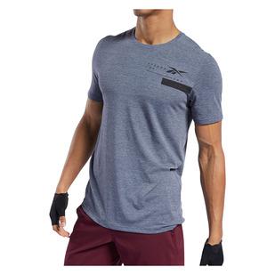 ActivChill Graphic - T-shirt d'entraînement pour homme