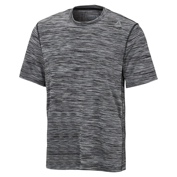Workout Ready Supremium 2.0 Melange - Men's Training T-Shirt