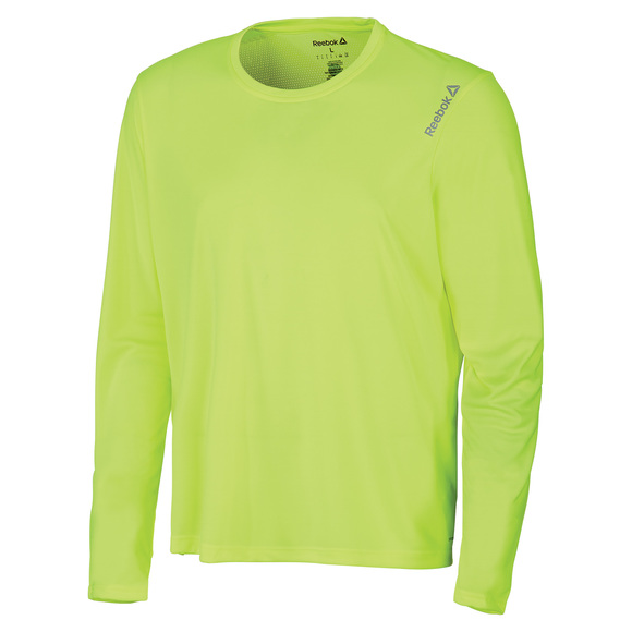 Running Essentials - Men's Running Long-Sleeved Shirt