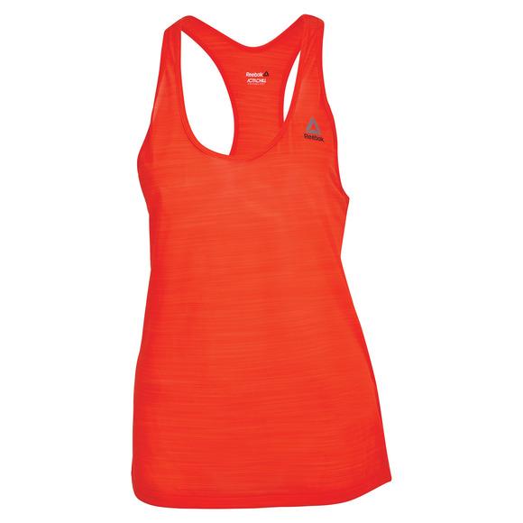 Workout Ready Activchill Slub - Camisole d'entraînement pour femme