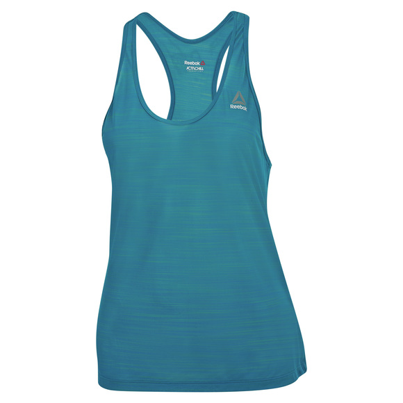 Workout Ready Activchill Slub - Women's Training Tank Top