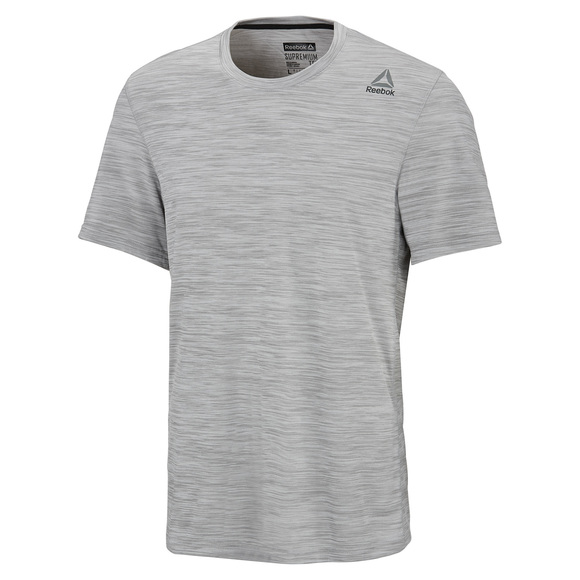 Workout Ready Supremium 2.0 Melange - Men's Training T-Shirt