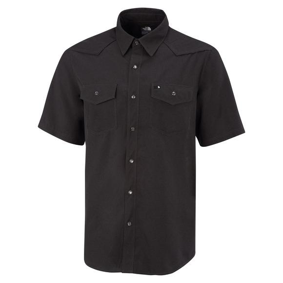 Reymond - Chemise à manches courtes pour homme