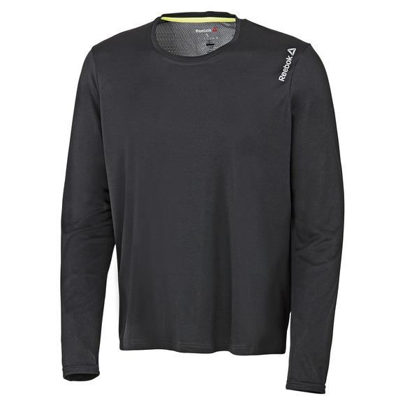 Running Essentials - Men's Running Long-Sleeved Shirt