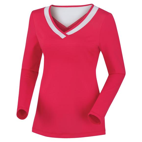 Lizzy - Women's Long-Sleeved Shirt