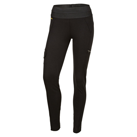 Baggage Up - Women's Pants