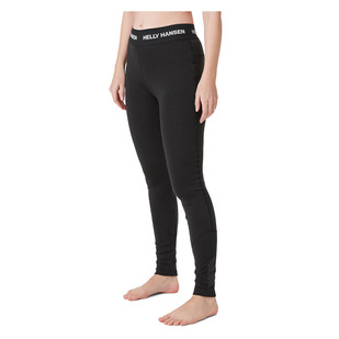 Lifa Merino Midweight W - Pantalon de sous-vêtement pour femme