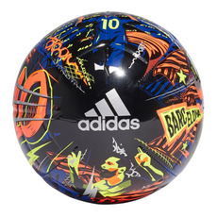 Messi Club - Soccer Ball