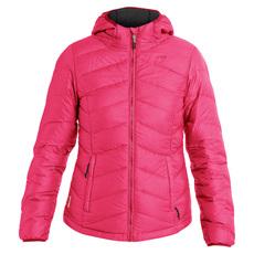 Emeline - Women's Hooded Jacket