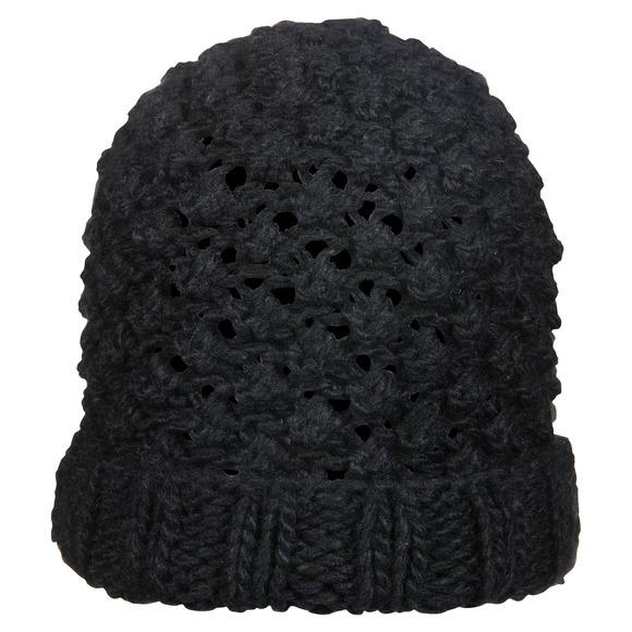 Popcorn - Women's Knit Beanie