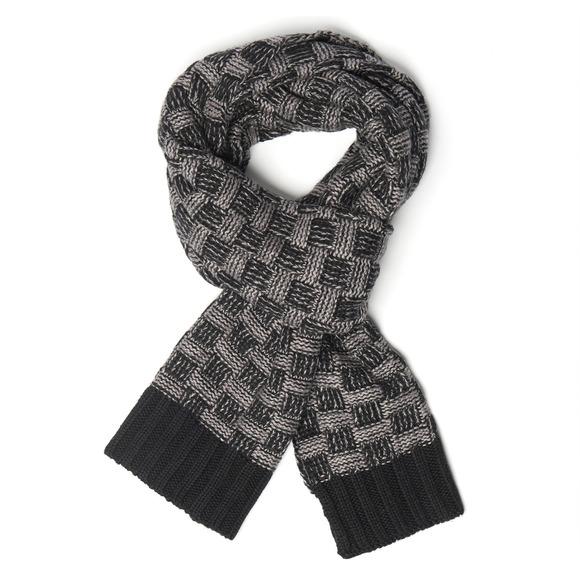 Basket - Women's Knit Scarf