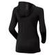 Basma - Women's Full-Zip Hoodie  - 1