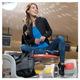 Basma - Women's Full-Zip Hoodie  - 2