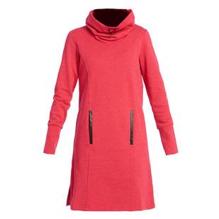 Gray - Robe pour femme