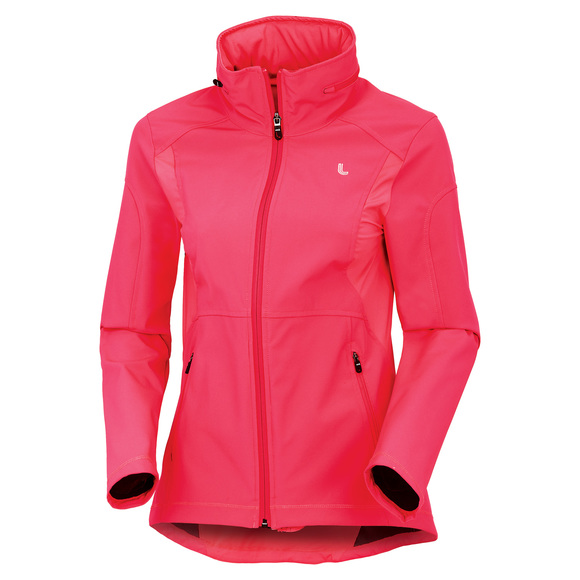 Daylight - Women's Stretch Softshell jacket