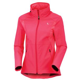 Daylight - Manteau softshell extensible pour femme