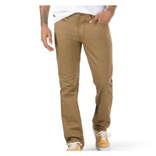 Ave Covina - Pantalon extensible pour homme