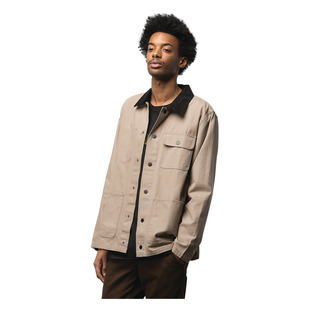 Drill Chore Coat - Men's Jacket