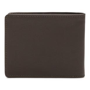 Logo - Men's Bifold Wallet